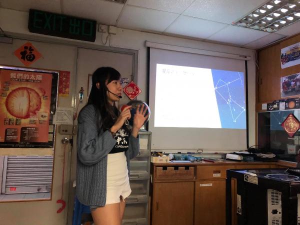 講者Raven Lau