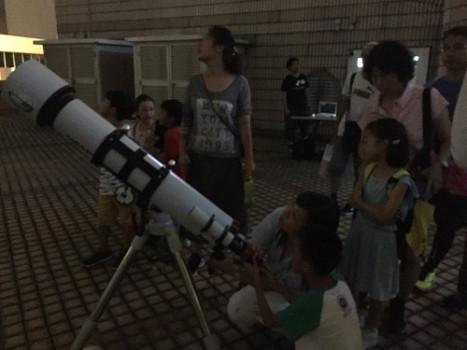 天文領袖訓練計劃基礎課程 – 認識深空天體