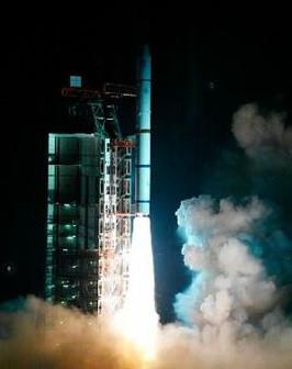 14年前今日中國首顆具有真正嚴格意義的科學實驗衛星升空