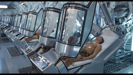 俄羅斯科學家研制使太空人進入星際飛行冬眠狀態的藥物制劑