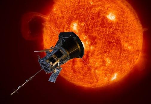 【重溫】星際夢飛翔- 登陸太陽