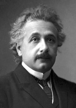 113年前今日愛因斯坦在《論動體的電動力學》論文中提出狹義相對論