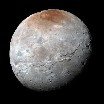40年前今日發現冥衛一