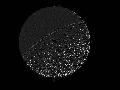 七月鳳凰座流星雨極大