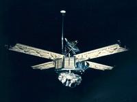 49年前今日水手七號飛掠火星
