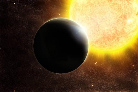 23年前今日發現第一顆系外行星