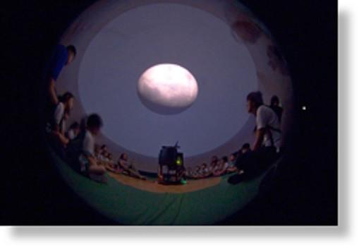 進階環境教育課程- 親親月球任務