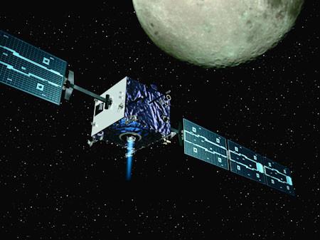 17年前今日中國成功發射嫦娥二號衛星