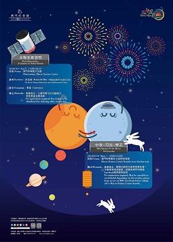 點亮星辰- 太陽系新發現