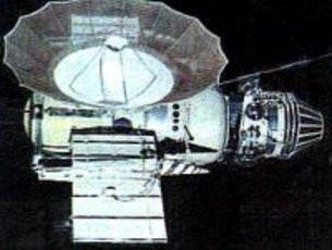 51年前今日前蘇聯金星四號太空船首次成功成功着陸金星