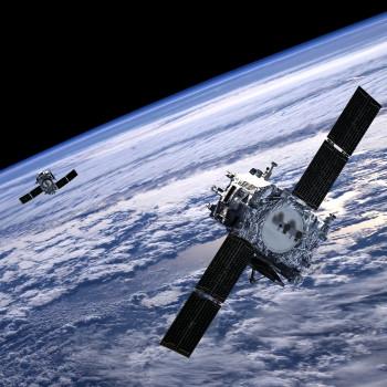 12年前日地關係天文台發射升空