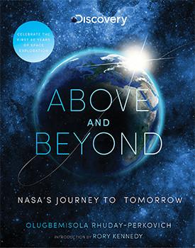 浩瀚穹蒼: NASA 的明日之旅
