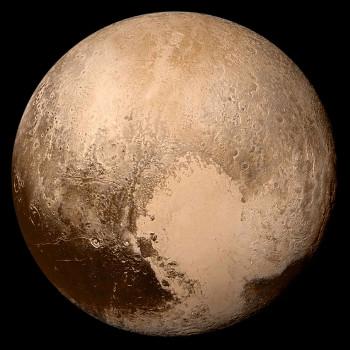 89年前今日發現冥王星