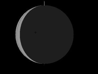 白天摩羯座 – 人馬座流星雨極大