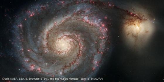 太陽系有可能在大麥哲倫星系撞擊銀河系時被甩出去