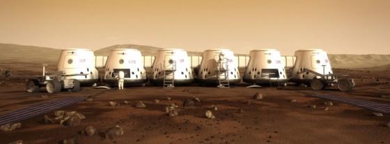 火星一號計劃破產太空植民計劃幻滅