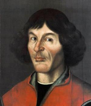 波蘭天文學家哥白尼誕辰546週年