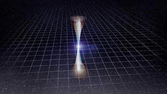 零距離科學- 時光機說明書