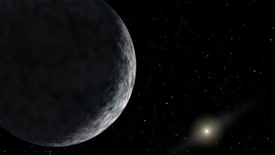 沒有最遠只有更遠的太陽系天體
