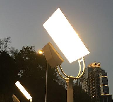 「減少光污染創意燈光裝置STEM設計比賽」- 最後遞交書面報告及報告遞交表格