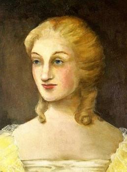 英國女天文學家卡羅琳·赫歇爾誕辰