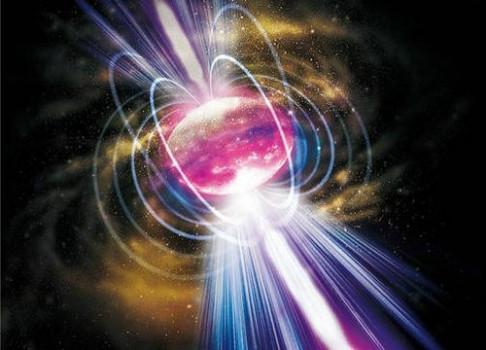 中國天文學家發現首例磁星驅動的X射線暫現源