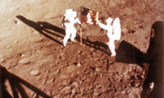 美國即將於2024年重返月球名為月亮女神計劃