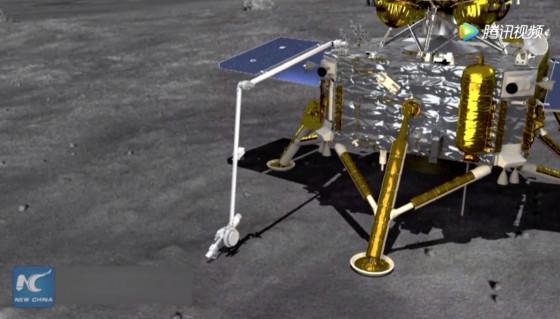 嫦娥五號將會揭開月球身世之謎
