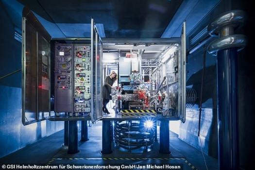 科學家說由於宇宙輻射的死亡風險現時去火星是不可能的任務