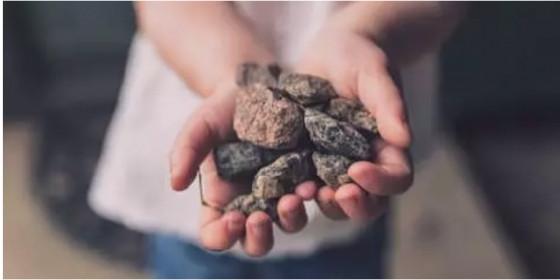 岩石可能保存有暗物質化石