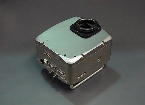 專題講座:業餘CCD天文攝影的變革