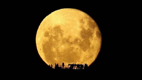 零距離科學:奇妙的月亮(重播)
