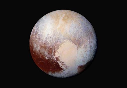 美國正研究是否重返冥王星